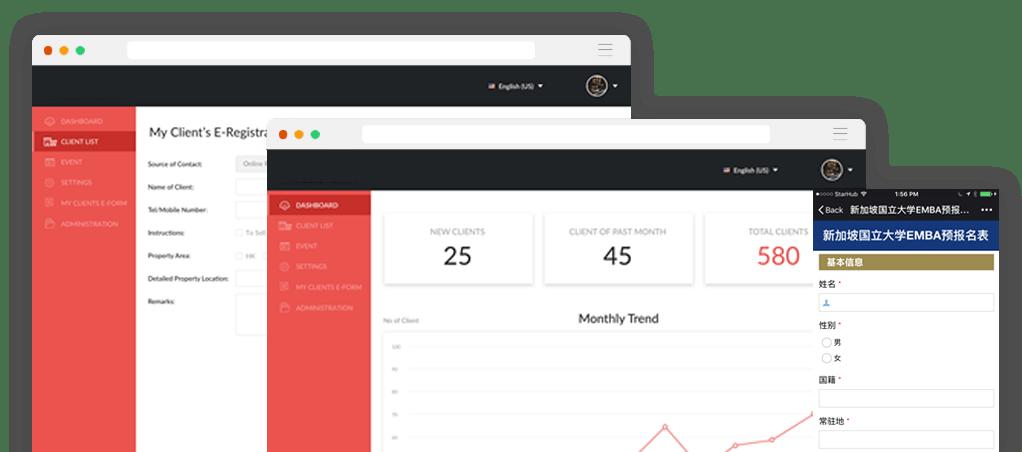 Media Manager - Self-developed Data Analysis Platform