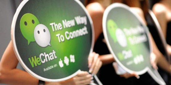 wechat marketing tips