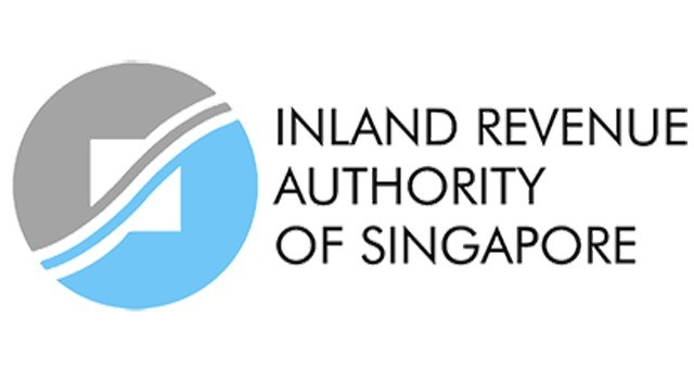 Media Manager - SEO Agency in Singapore - Client: Inland Revenue Authority of Singapore (logo)