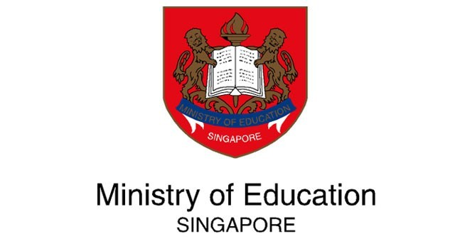 Media Manager - SEO Agency in Singapore - Client: Ministry of Education (logo)