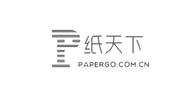 Media Manager - Market Research Company - Client: Paper Go (logo)