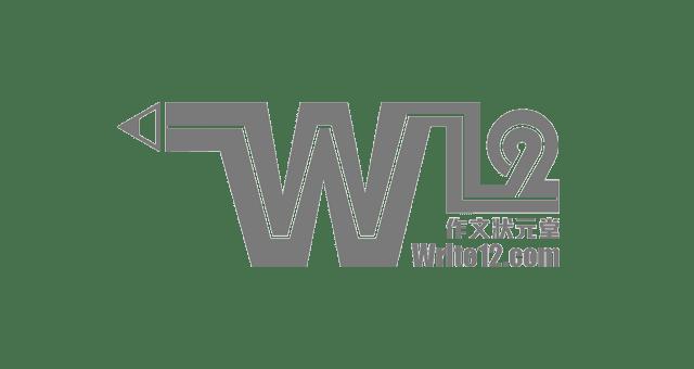 Media Manager - SEO Agency - Client: Write (logo)