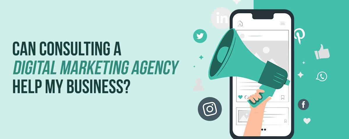 Media Manager - Can Consulting A Digital Marketing Agency Help My Business