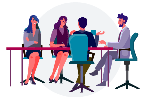 Media Manager - Focus group discussion
