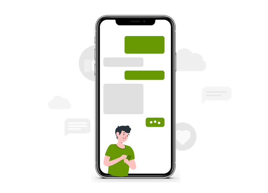 Media Manager - WeChat Marketing Agency - WeChat Groups