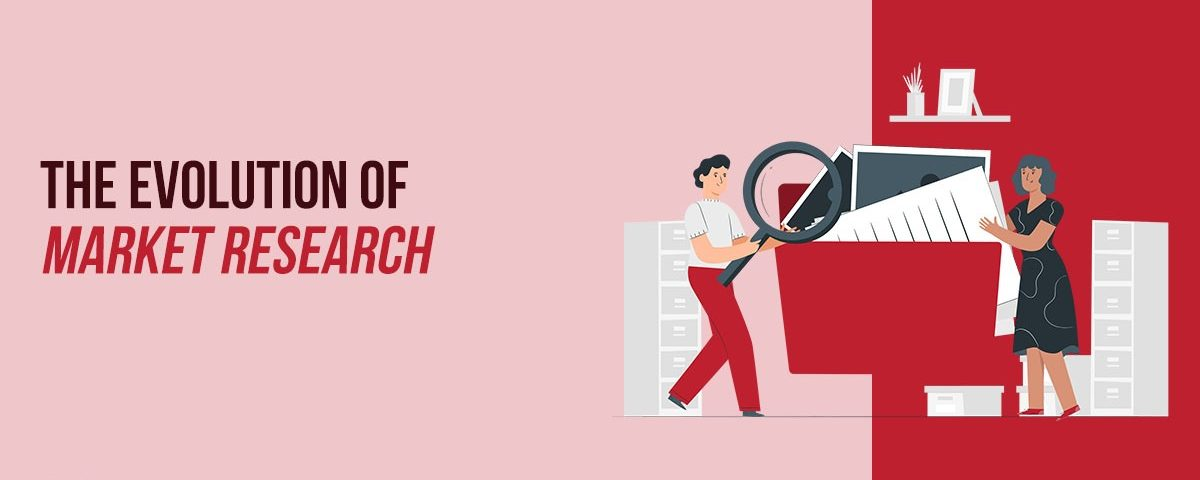 Media Manager - The Evolution of Market Research