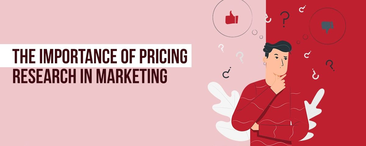 Media Manager - Why Pricing Research is Important