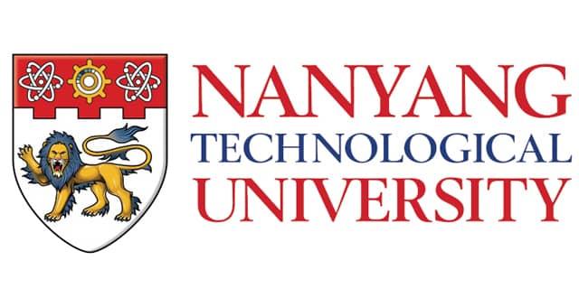 Media Manager - Digital Marketing Agency - Client: Nanyang Technological University (logo)