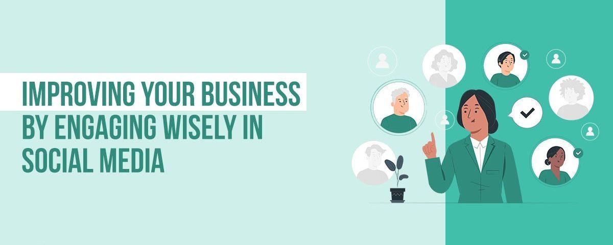 Media Manager - Boosting Sales through Social Media