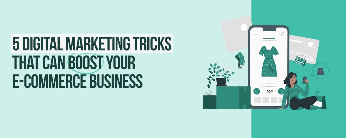 Media Manager - Digital Marketing for E-Commerce Businesses