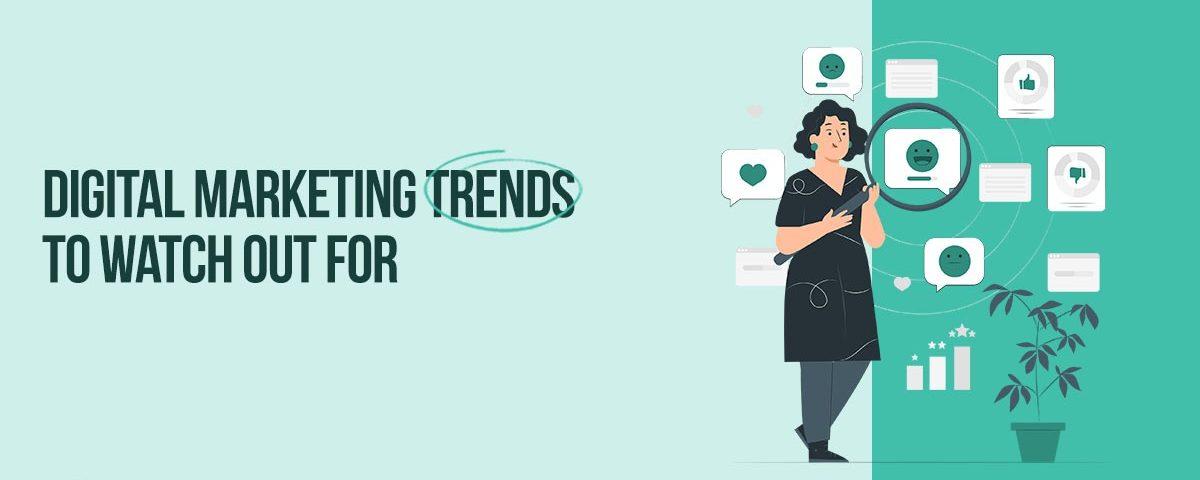 Media Manager - 5 Biggest Digital Marketing Trends For your Business