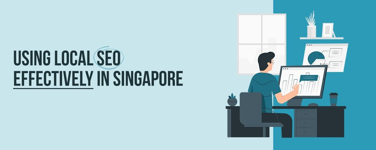 Media Manager - Local SEO in Singapore