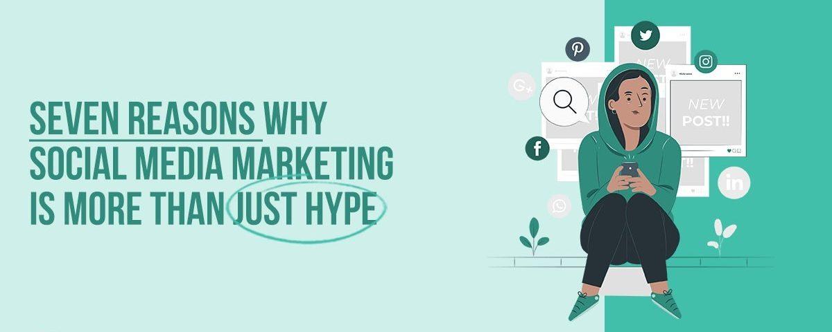 Media Manager - Social Media Marketing Truths
