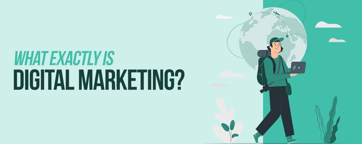 Media Manager - What is Digital Marketing