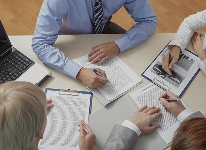 Media Manager - Digital Marketing Agency - Case Studies: Accountant